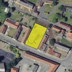 Vente Terrain Arras 690 m²