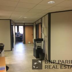 Location Bureau Annecy 843 m²