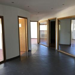 Location Bureau Sausheim 511 m²