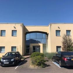 Location Bureau Peltre 541 m²