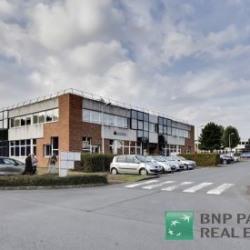 Location Bureau Bièvres 180 m²