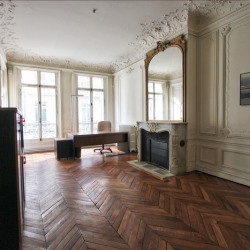 Location Bureau Paris 9ème 188 m²
