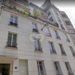 Vente Bureau Paris 16ème 88 m²