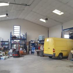 Location Local d'activités Saint-Alban 525 m²