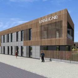 Vente Bureau Roncq 1600 m²