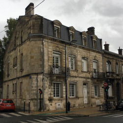 Location Bureau Bordeaux 525 m²