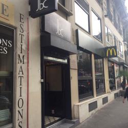 Cession de bail Local commercial Paris 9ème 17 m²