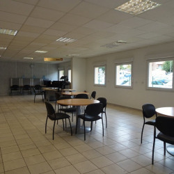 Location Bureau Saint-Jean 400 m²