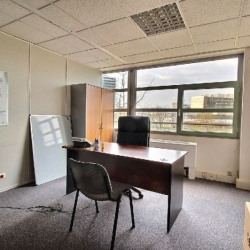 Location Bureau Paris 15ème 220 m²