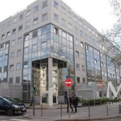 Location Bureau Lyon 8ème 217 m²