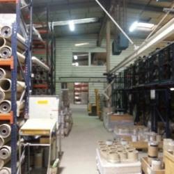 Vente Entrepôt Morangis 1526 m²