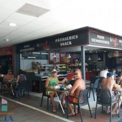 Vente Local commercial Le Cap d'Agde 128 m²