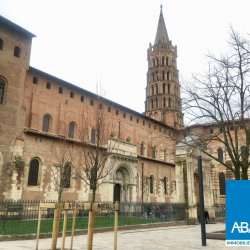 Vente Local commercial Toulouse 23 m²