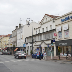 Vente Local commercial Saint-Maur-des-Fossés 440 m²
