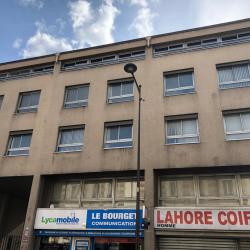 Vente Bureau Le Bourget 688 m²
