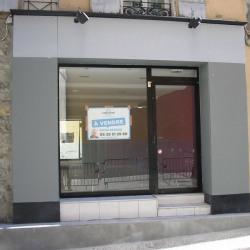 Vente Local commercial Digne-les-Bains 70 m²