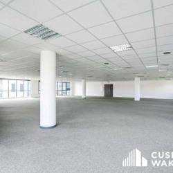 Location Bureau Marseille 16ème 3109,56 m²