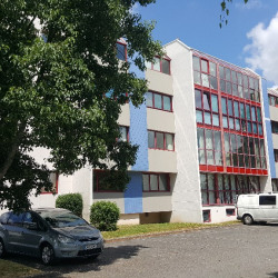 Location Bureau Brest 20,66 m²