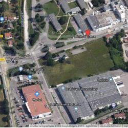 Location Local d'activités Sassenage (38360)