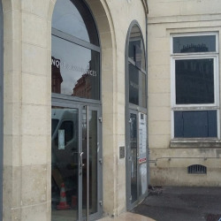 Location Bureau Compiègne (60200)