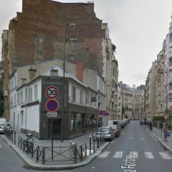 Location Local commercial Paris 16ème 24 m²