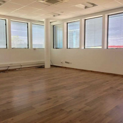 Location Bureau Montpellier 1629 m²