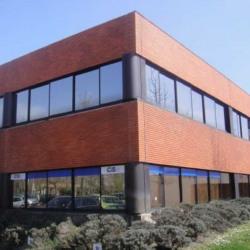 Location Bureau Mérignac 93 m²