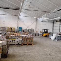 Location Local d'activités Massy 820 m²