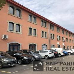 Vente Bureau Saint-Julien-lès-Metz 3075 m²