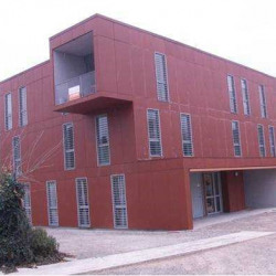Location Bureau Prades-le-Lez 296 m²