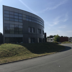 Location Bureau Lambersart 941,33 m²