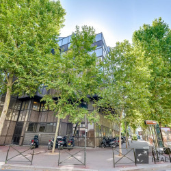 Location Bureau Levallois-Perret 543 m²