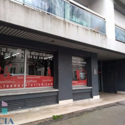 Vente Local commercial Lille 70 m²