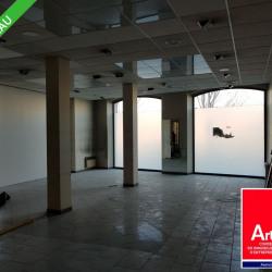 Location Local commercial Romans-sur-Isère 90 m²