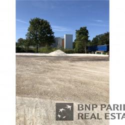 Location Terrain Montry 2000 m²