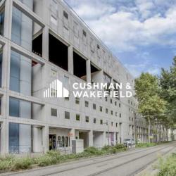 Location Bureau Lyon 3ème 131 m²
