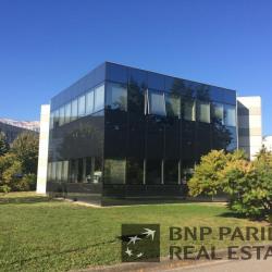 Location Bureau Échirolles 485 m²