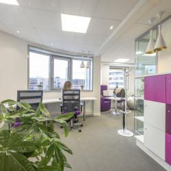 Location Bureau Lyon 3ème 30 m²