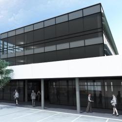 Vente Bureau Cournon-d'Auvergne 230 m²