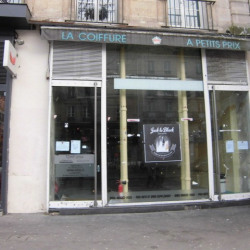 Location Local commercial Paris 3ème 204 m²