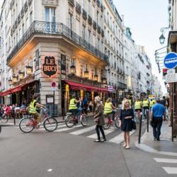 Cession de bail Local commercial Paris 6ème 15 m²