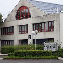 Location Bureau Les Ulis 105 m²