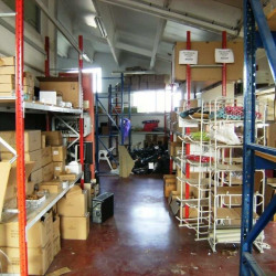 Vente Local d'activités Saint-Jean-de-Védas 294 m²