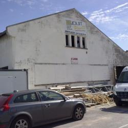Vente Local d'activités Montluçon (03100)