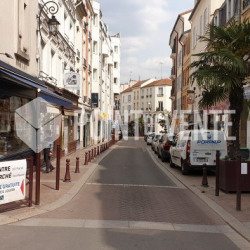 Cession de bail Local commercial Nogent-sur-Marne 76 m²
