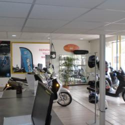 Vente Local d'activités Nîmes 266 m²