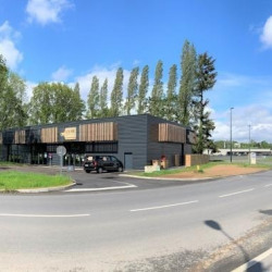 Location Local commercial Fougères (35300)