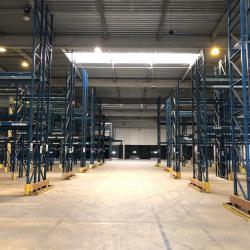 Location Local d'activités Maurepas 7910 m²