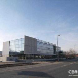 Location Bureau Bischheim 155 m²