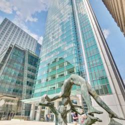 Location Bureau Courbevoie 10562 m²